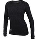 Röjk Chicks Primaloft SuperBase Sweater Blackberry
